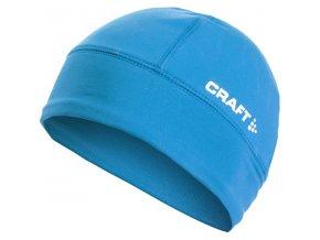 Čepička Craft Light Thermal Hat Blue