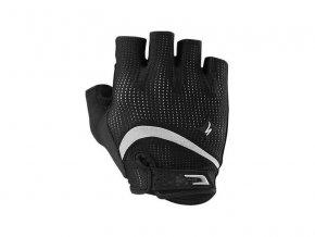 dámské rukavice Specialized BG GEL black/black 2016