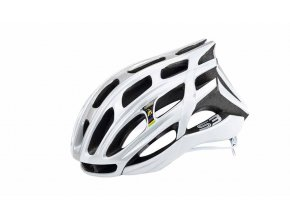 cyklistická přilba Specialized S3 CE 2016 WHT