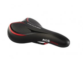 Sedlo KLS MIRAGE lady, black