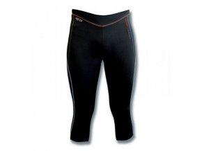 SILVINI dámské cyklistické kalhoty - 3/4, bez vložky FORZA WP32