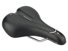 Specialized BODY GEOMETRY COMFORT GEL