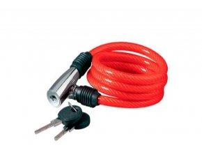 Zámek KLS Beat (K-1026S) red