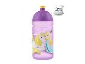 Zdravá lahev Princezna 0,5l