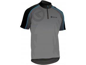 dres kellys pro sport kratky rukav blue 409