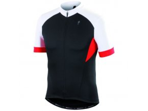 Dres RBX Black White Red 2015