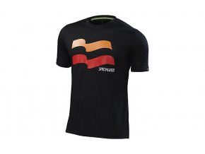 Tričko Specialized Enduro Drirelease Tee - black