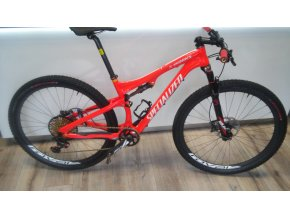 Testovaci Specialized S-works epic