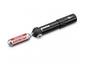 Hustilka Specialized Air Tool CO2 MTB Mini Pump