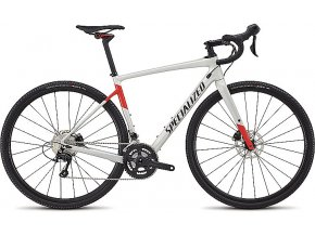 Specialized 2018 MEN'S DIVERGE COMP