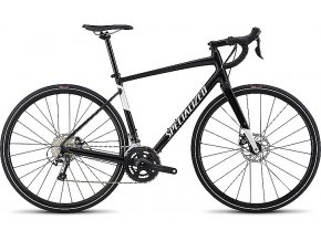 Specialized 2018 MEN'S DIVERGE E5 ELITE