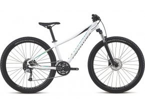 Dámské horské kolo Specialized 2018 WOMEN'S PITCH COMP 27.5Gloss Satin White/Cali Fade/Black