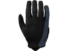 rukavice dlouhoprsté Specialized BG Sport 2018 black/carbon gray