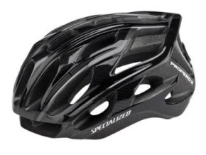Cyklistická přilba Specialized Propero II – Black