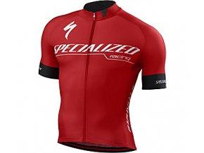 Cyklisticky dres Specialized SL Pro Jersey vel.XL