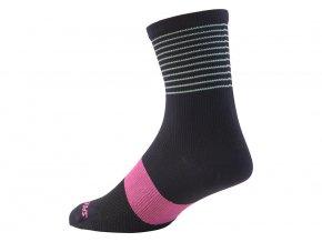 Ponožky SL TALL SOCK WMN NVY M/L