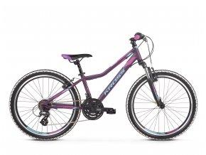 lea jr 2 0 violet blue pink matte
