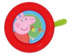 zvonek disney peppa pig