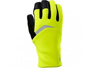 rukavice Specialized Element 1.5 Glove neon yellow vel.L