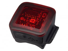 49120 240 LGHT FLASHBACK TAILLIGHT HERO