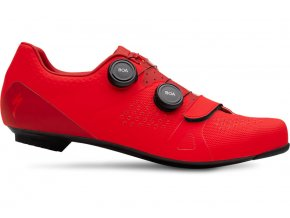 61019 214 SHOE TORCH 30 RD RKTRED CNDYRED HERO