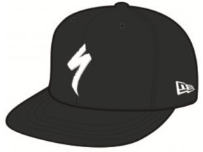 Specialized New Era 9fifty Snapback Hat S-Logo black/white