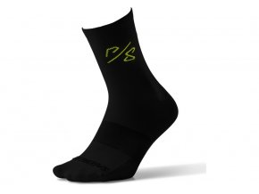 ponožky SOFT AIR ROAD TALL SOCK - SAGAN COLLECTION: DECONSTRUCTIVISM