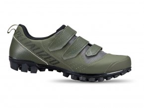 61949 61521 014 shoe recon 10 mtb shoe oakgrn 42 hero