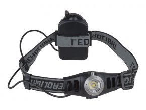 Světlo čelové PRO-T Plus 3 Watt LED dioda (čelovka)