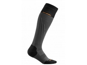Ponožky CUBE SOCKS EXTRA HIGH CUT