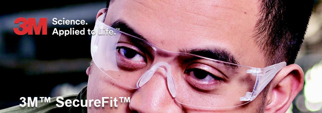 3M Brýle