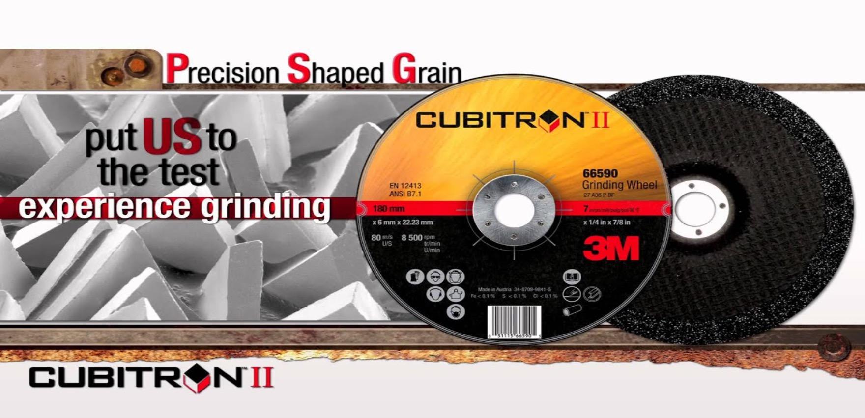 3M Cubitron II
