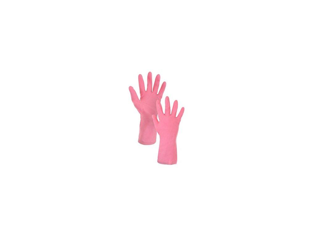 Kyselinovzdorné rukavice MAPA VITAL ECO
