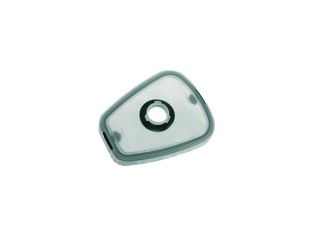 Adaptér protiprašných filtrů 3M 502