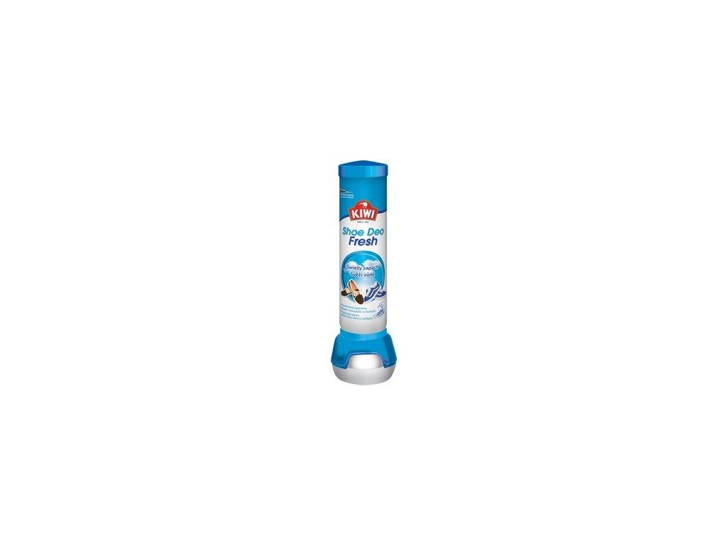 Deodorační sprej KIWI- Deo Fresh