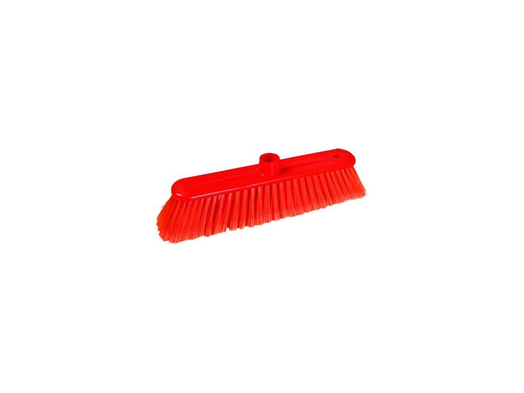 Smeták na hůl, PVC, 30 cm
