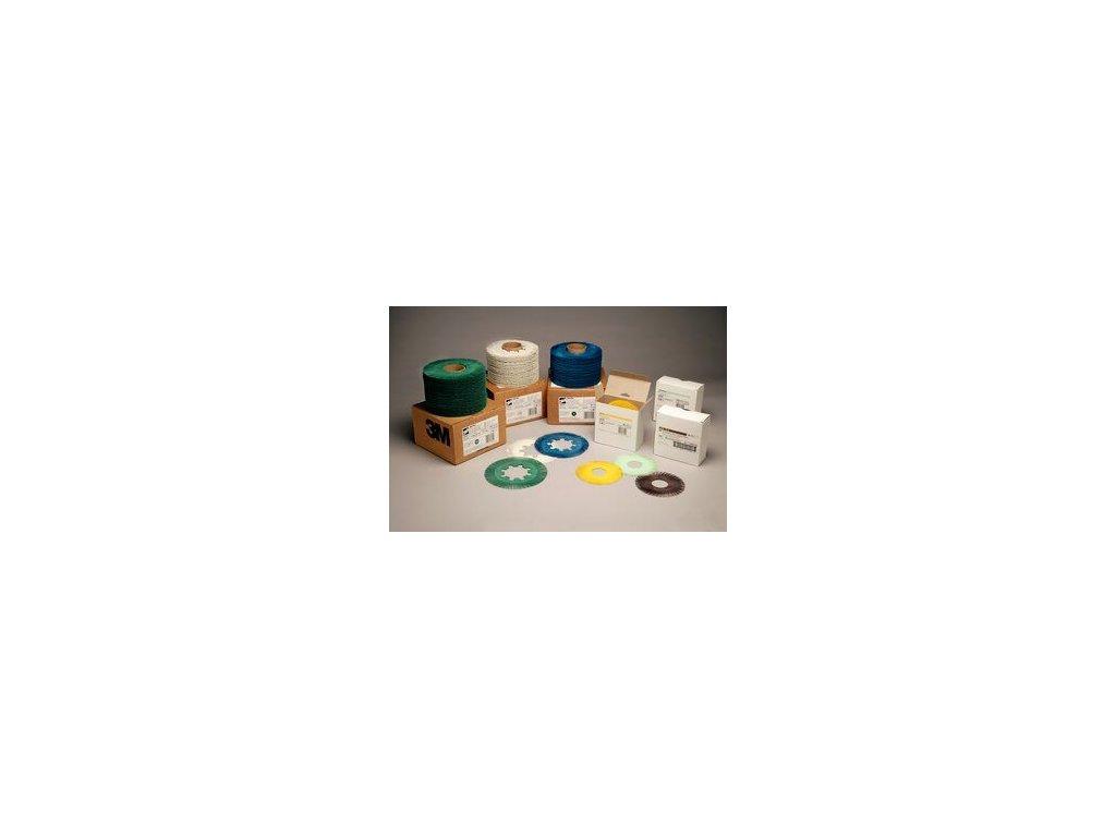 scotch brite radial bristle brush refill packs