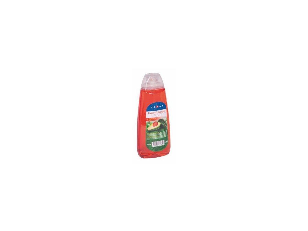 Vlasový šampon, 500 ml