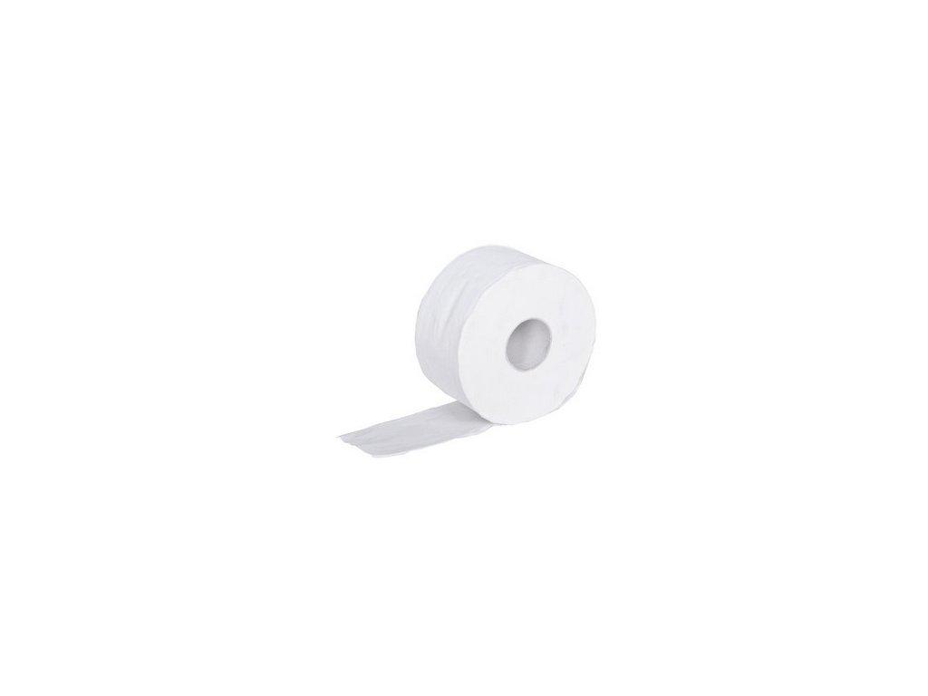 Toaletní papír JUMBO, 190, bílý