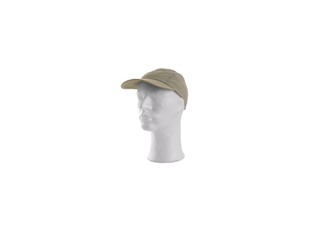 Čepice CXS AMOS, s kšiltem, letní, béžová