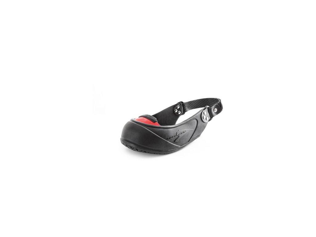 Ochranné návleky na obuv VISITOR, vel. M (vel. 39 - 43)