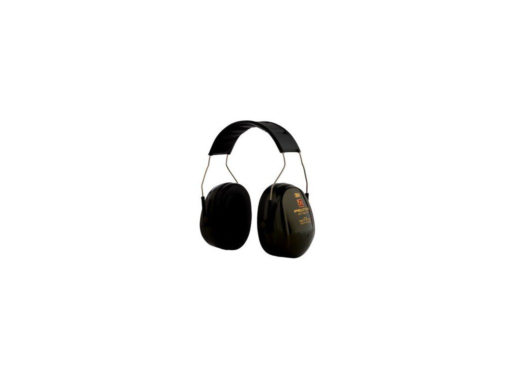 3m peltor optime ii ear muffs h520a clop