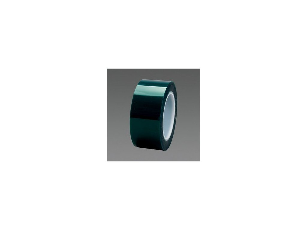 3mtm polyester tape 8992 green