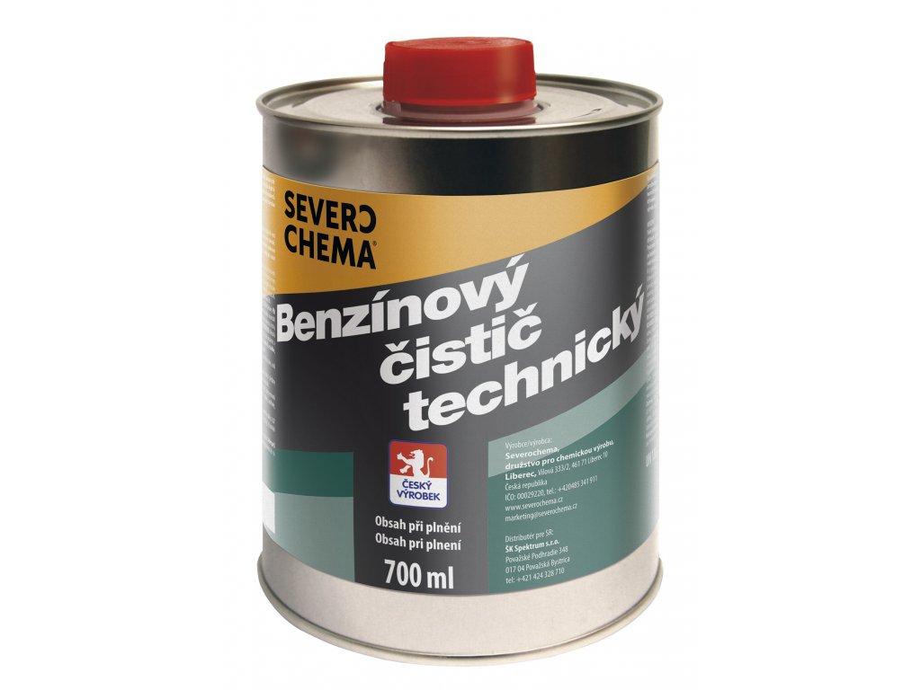 benzinovy cistic technicky RGB