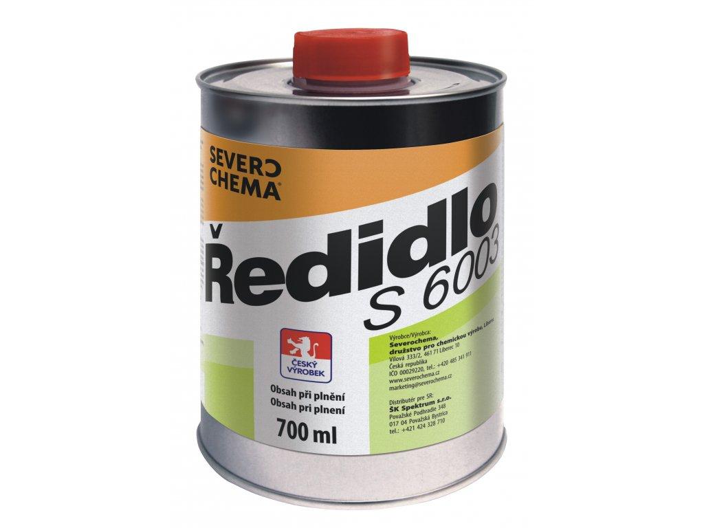 redidlo S6003 700ml RGB