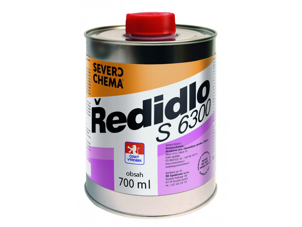 redidlo S 6300 CMYK