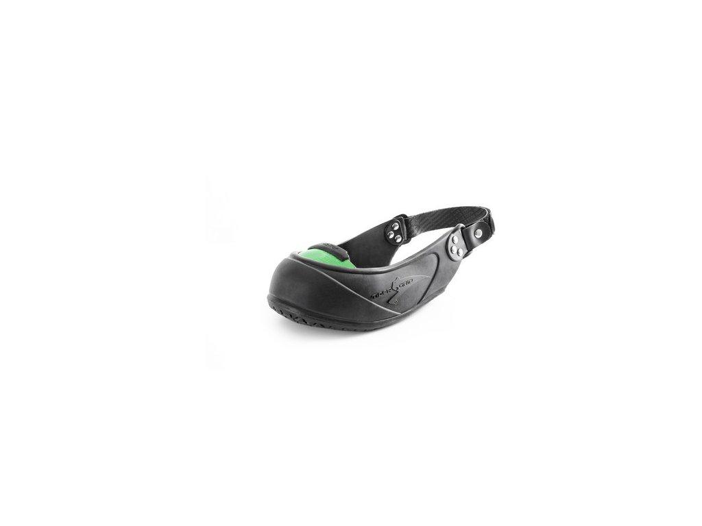 Ochranné návleky na obuv VISITOR, vel. XL (vel. 44 - 50)