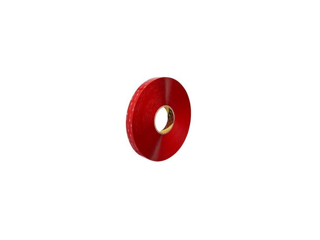 3m vhb tape 4912 25 mm x 16 5 m 3 rolls per case clop tif