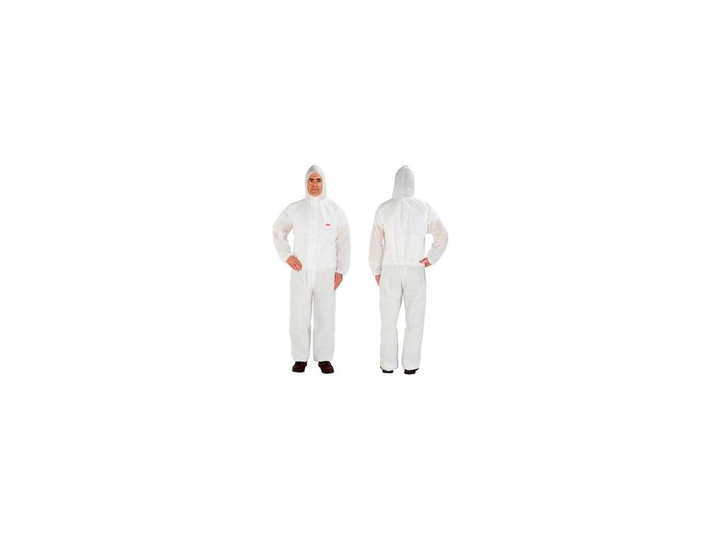 3m protective coverall 4515 product photo high res