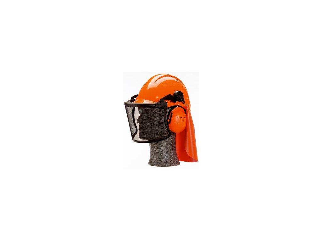 peltor head protection g300cor31v4c helmet combinations